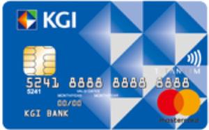 凱基 信用卡