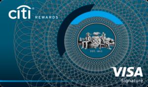花旗超級紅利回饋卡 推薦