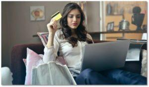 vpn保護安全的線上購物