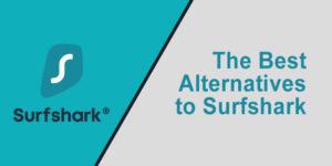 Surfshark評價