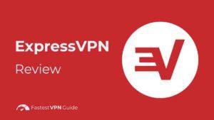 香港VPN推薦